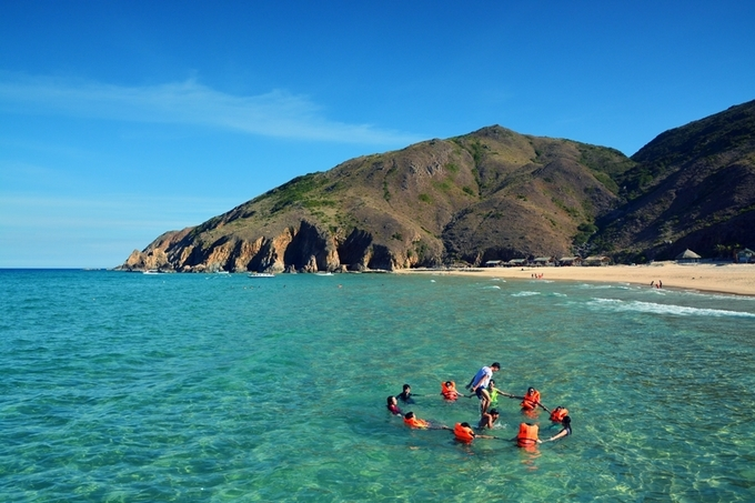 Top 8 điểm du lịch nổi tiếng nhất Quy Nhơn 7