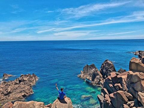 Đến Quy Nhơn, nạp 'vitamin sea' cho ngày hè nóng nực 6