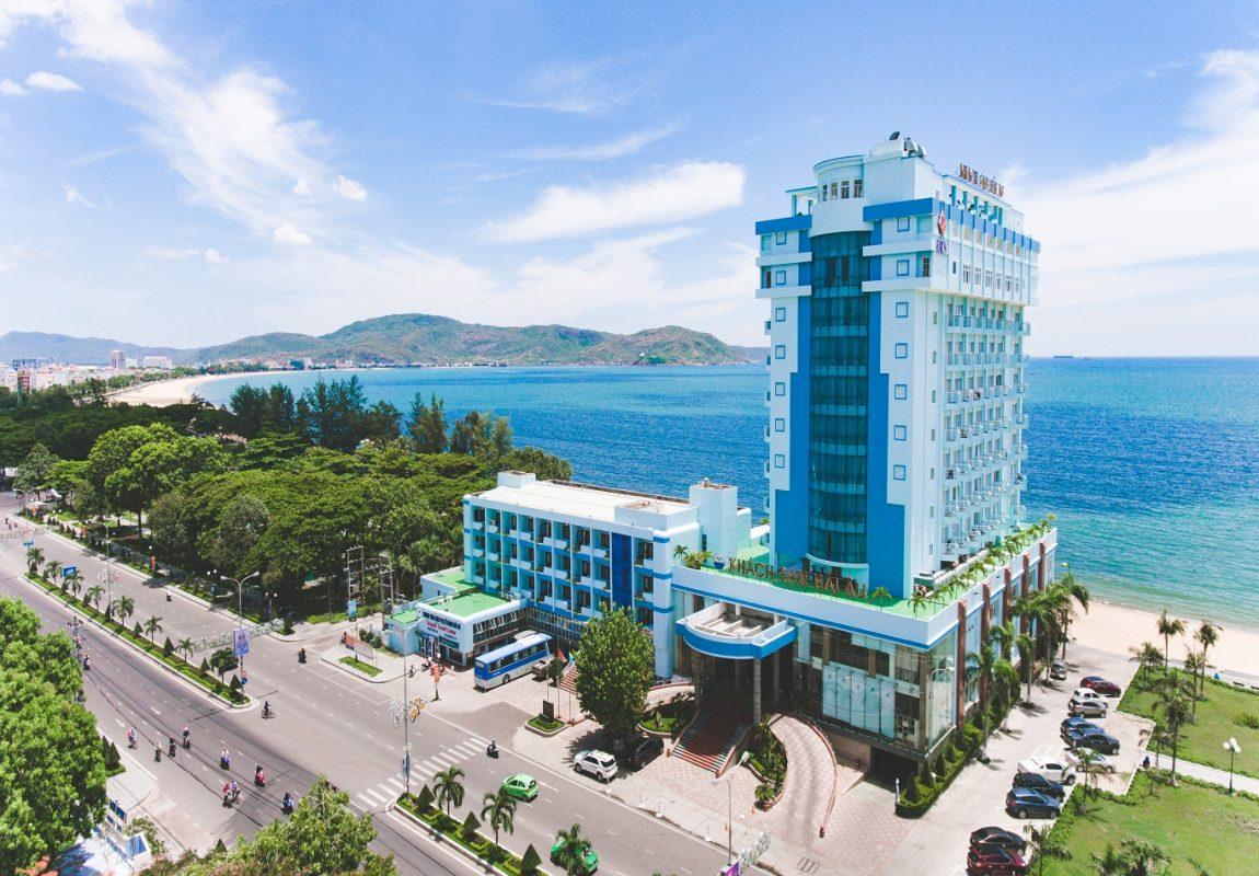 Khách sạn Hải Âu Quy Nhơn – Seagull Hotel