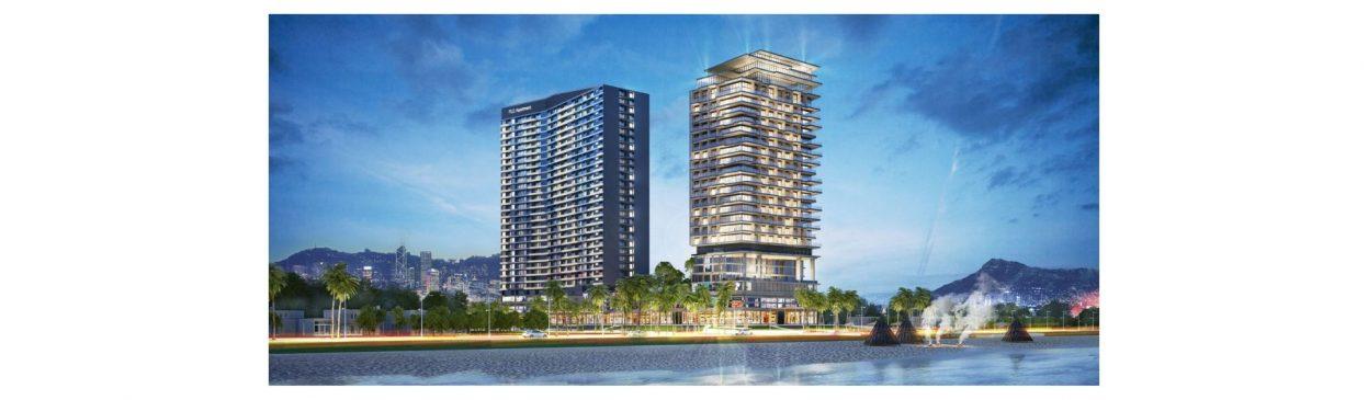 FLC Quy Nhơn Sea Tower