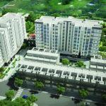 Các dự án nhà ở xã hội ở Quy Nhơn - Bình Định 2019