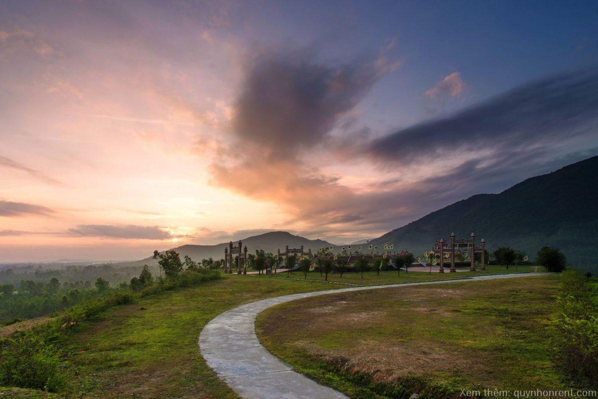 Cảnh đẹp Quy Nhơn Bình Định không thể không xem 6