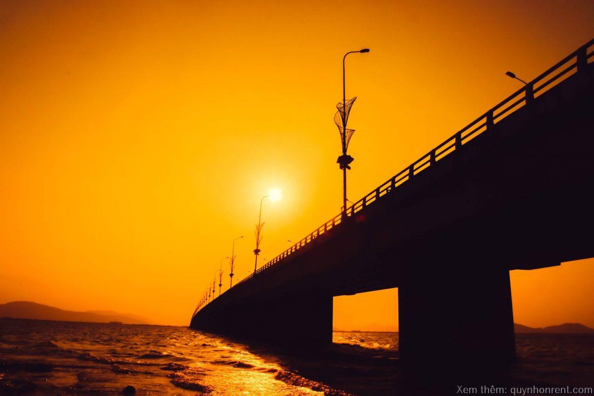 Cảnh đẹp Quy Nhơn Bình Định không thể không xem 12