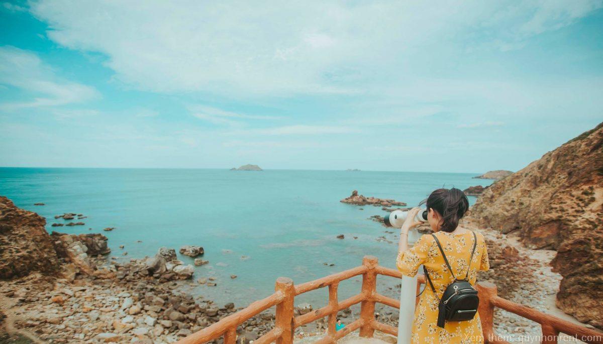 Cảnh đẹp Quy Nhơn Bình Định không thể không xem 13