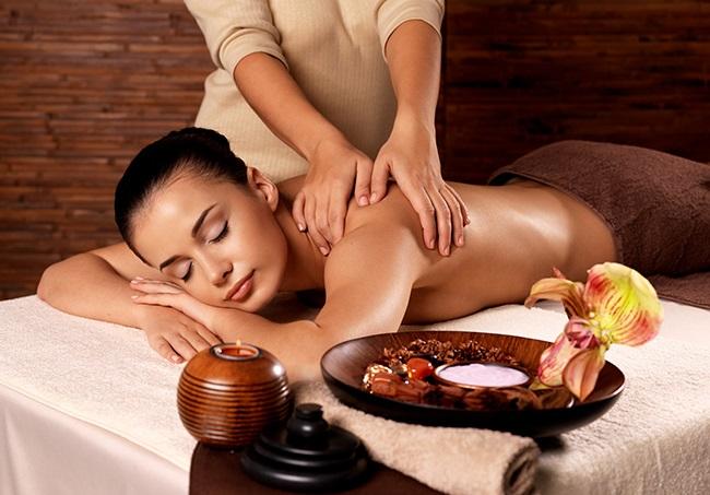 Top những địa điểm massage Quy Nhơn 2020 7