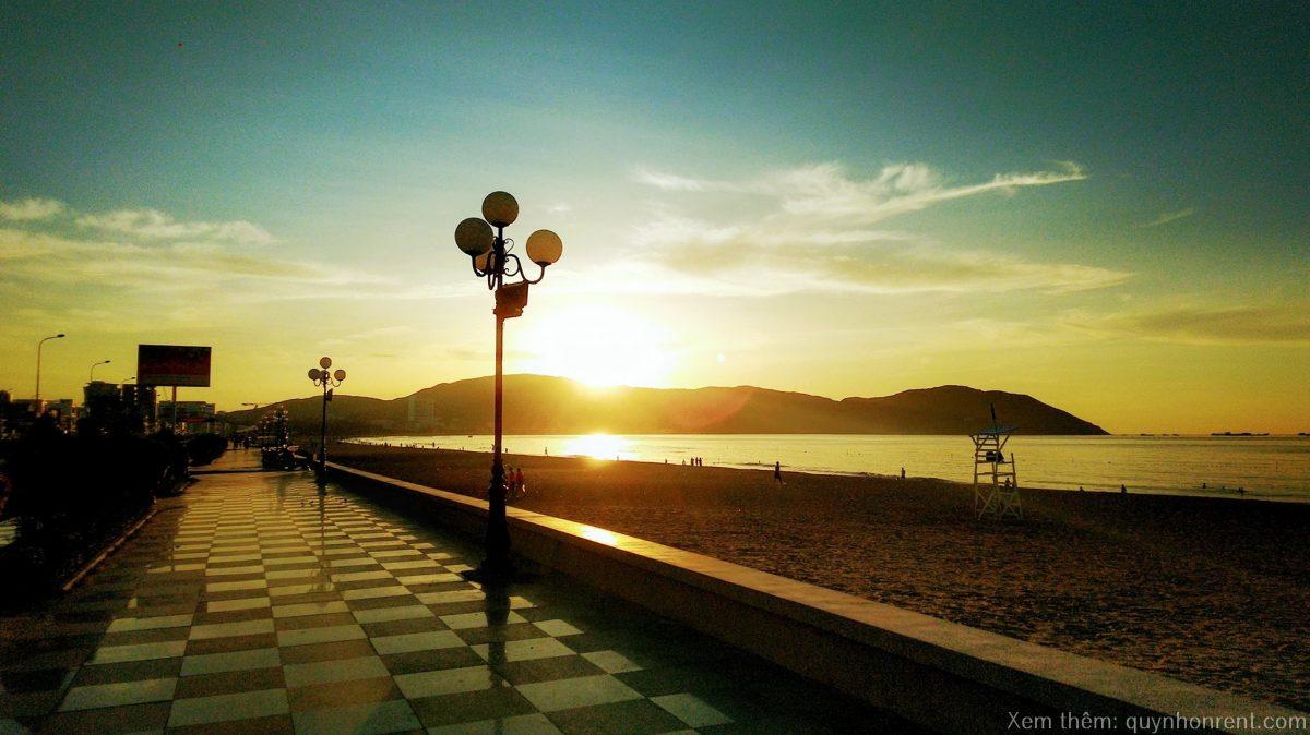 Cảnh đẹp Quy Nhơn Bình Định không thể không xem 7