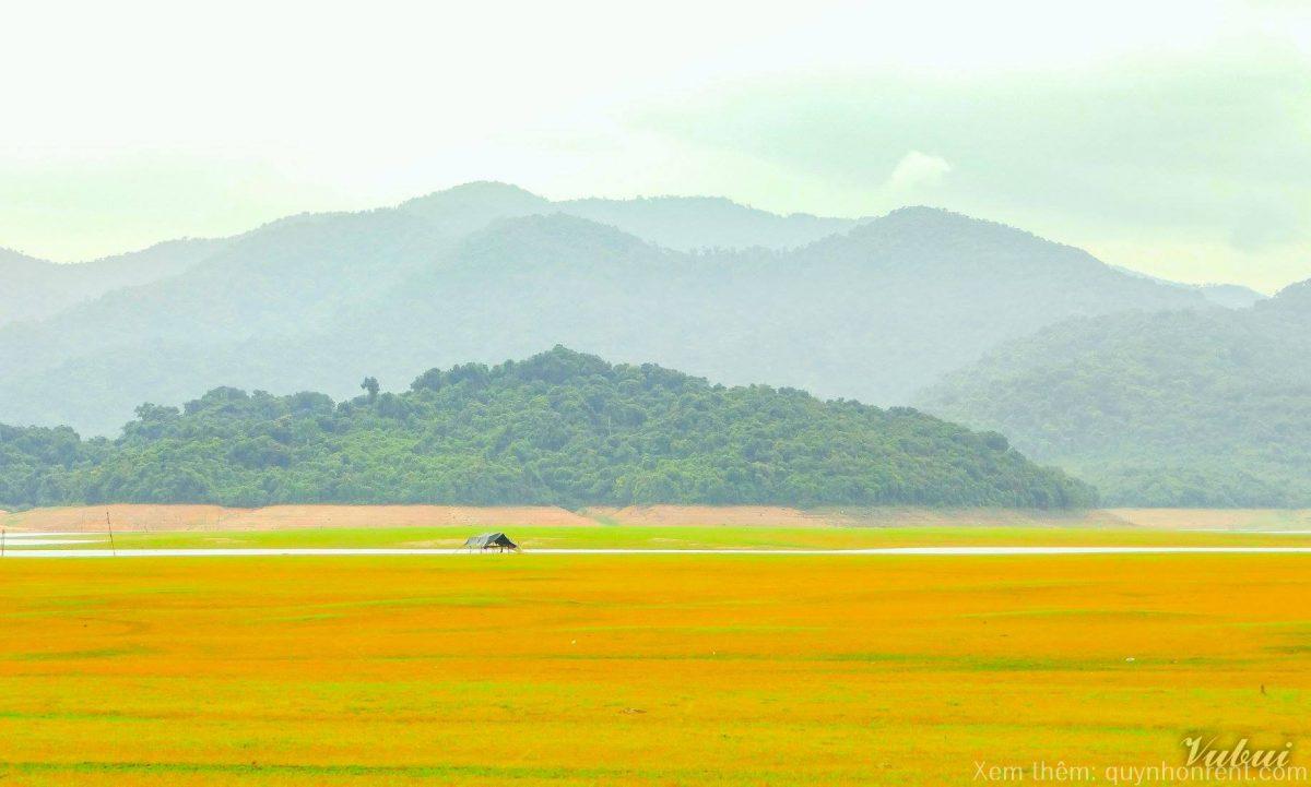 Cảnh đẹp Quy Nhơn Bình Định không thể không xem 5