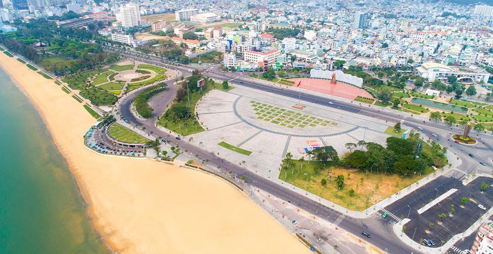Thành phố biển Quy Nhơn