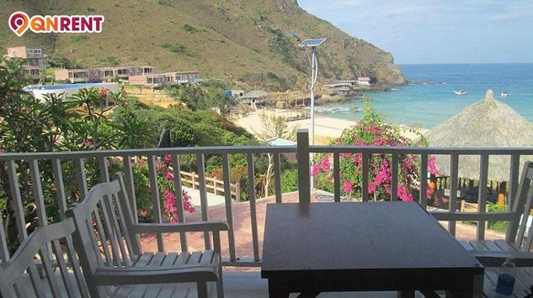 Resort Eo Gió Quy nhơn