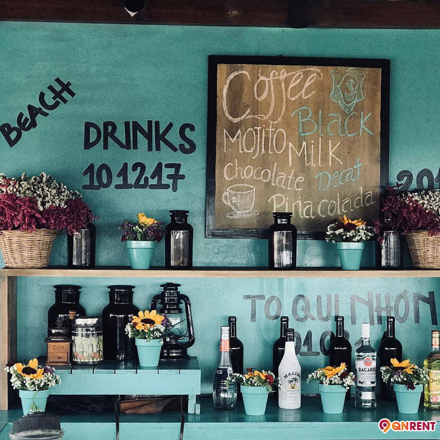 Bar Quy Nhơn