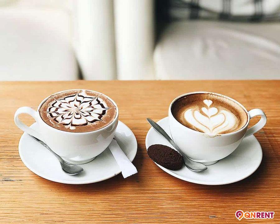 Cà phê Quy Nhơn