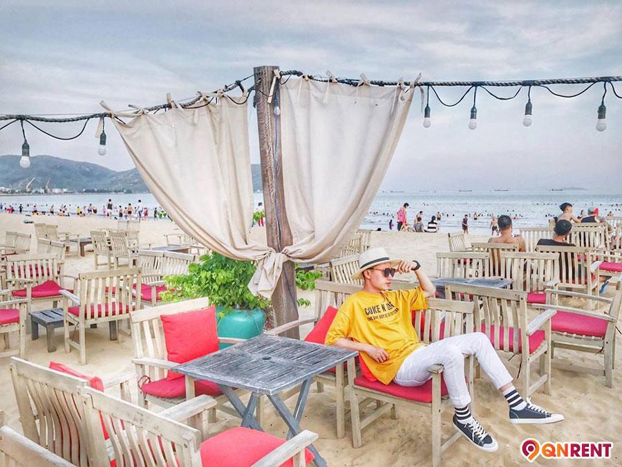 Cảnh sắc Surf Bar Quy Nhơn