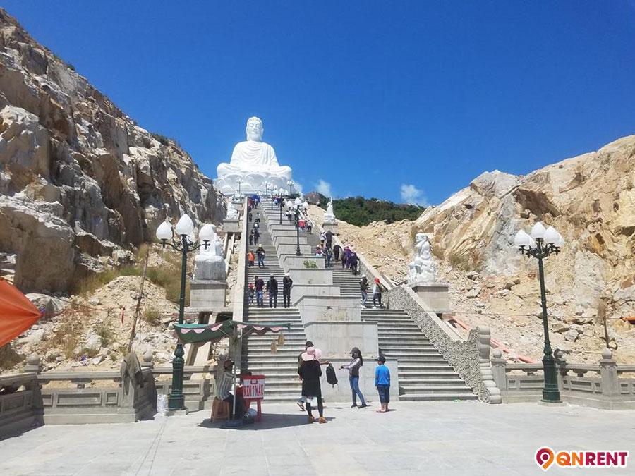 Chùa Ông Núi Bình Định