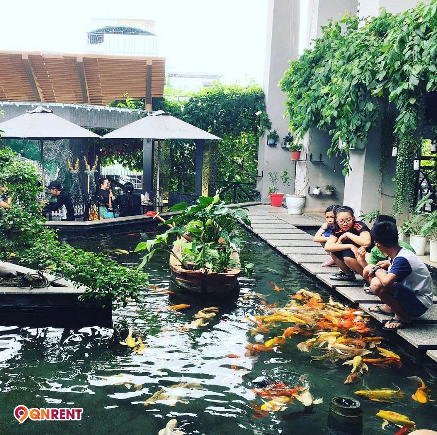 Green Cafe Quy Nhơn