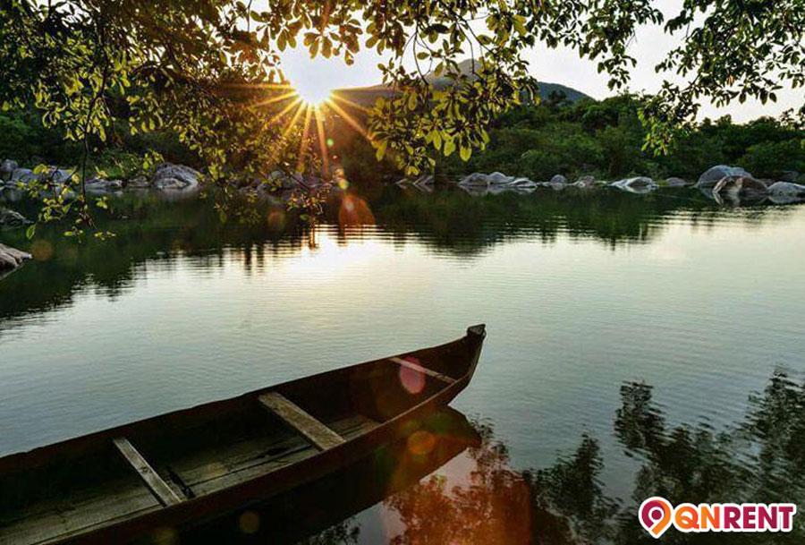 Hầm Hô Tây Sơn Bình Định