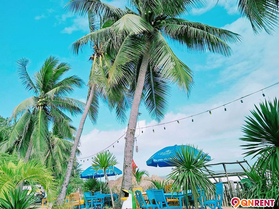Homestay Quy Nhơn gần biển