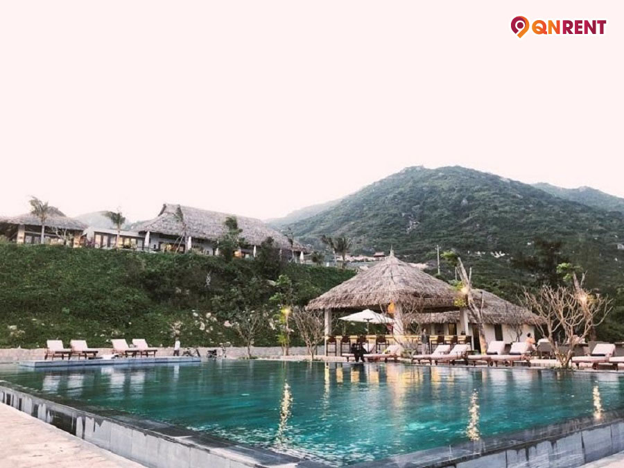 Kỳ Co resort