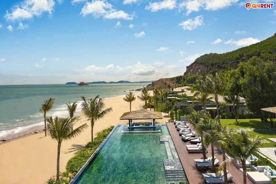 Resort Ghềnh Ráng Quy Nhơn