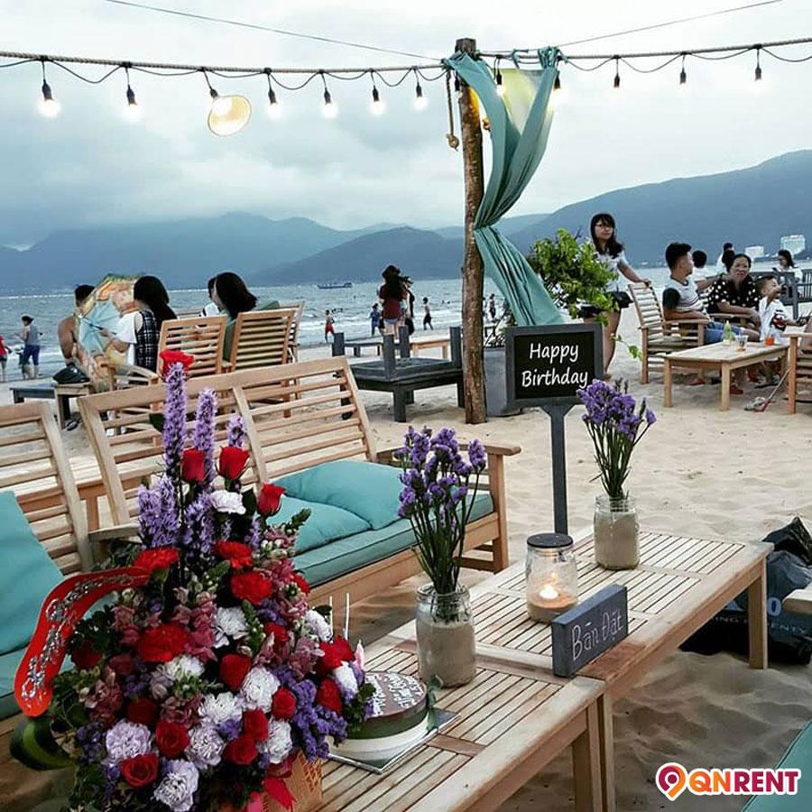 Surf Bar Quy Nhơn Bình Định