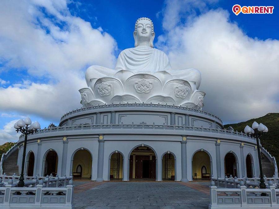 Tượng Phật lớn nhất Việt Nam
