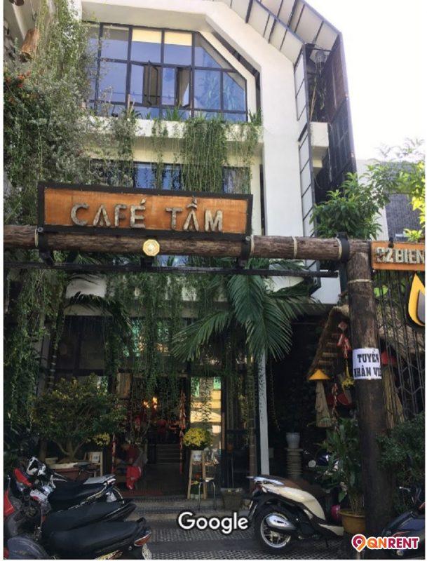 Cafe Tầm