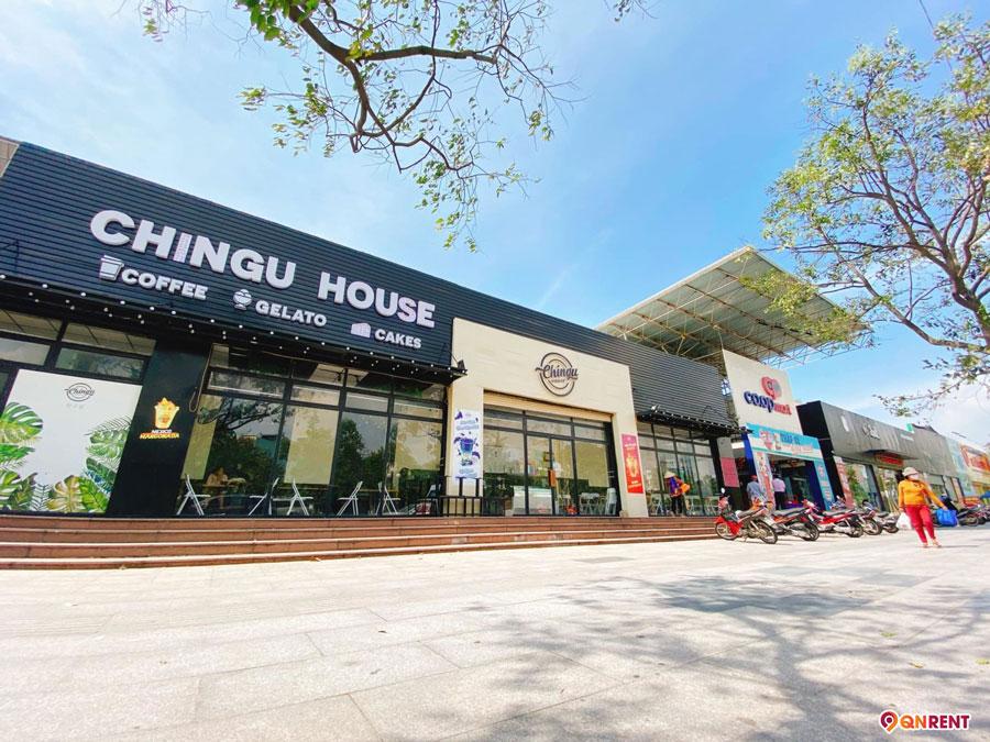 Chingu House