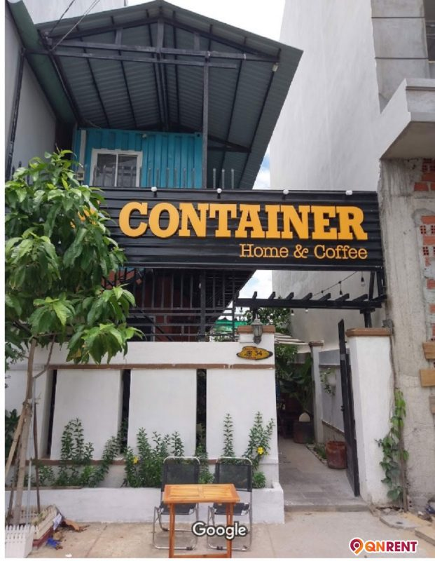 Container House Quy Nhơn