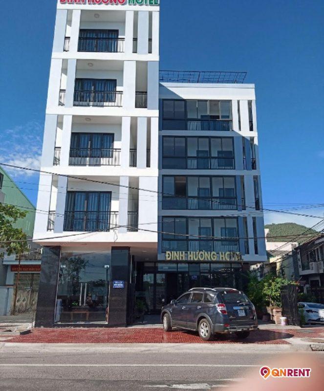 Đinh Hương Hotel