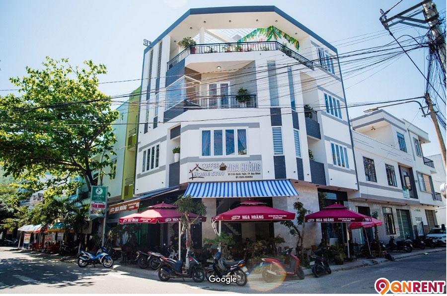 Homestay & Coffee Nga Hoàng
