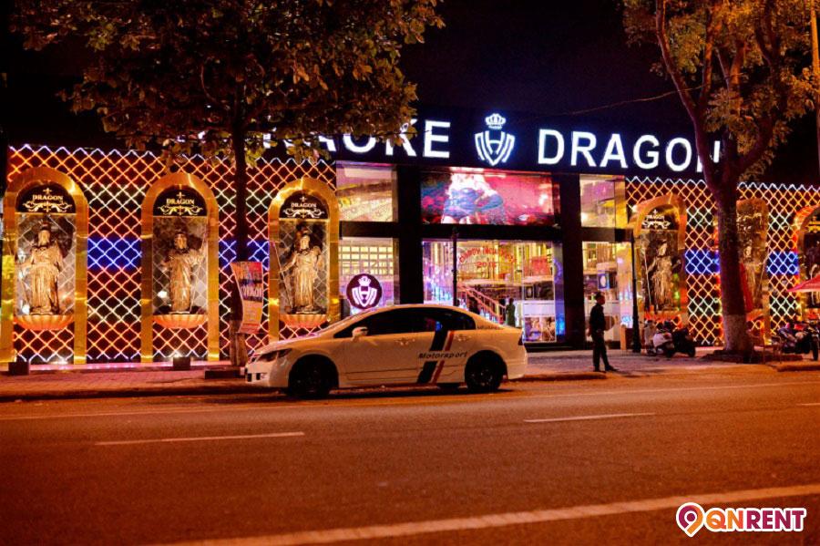 Karaoke Dragon