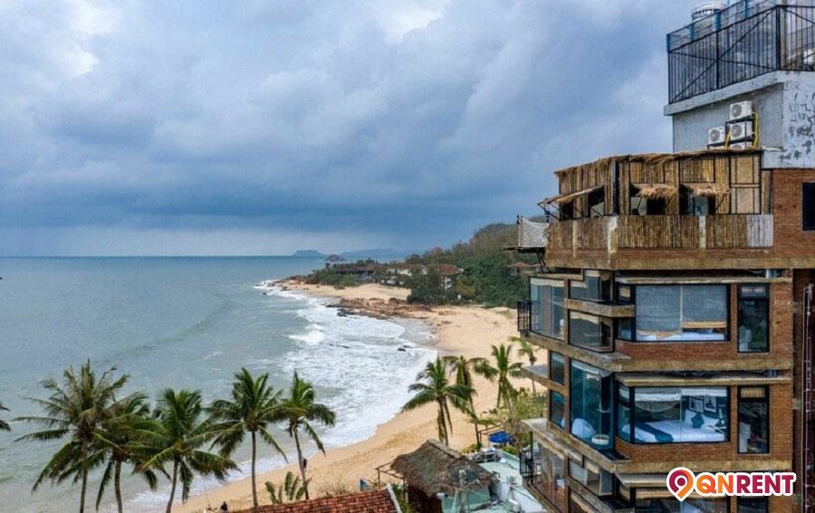 Khách sạn Mira Bãi Xếp Quy Nhơn