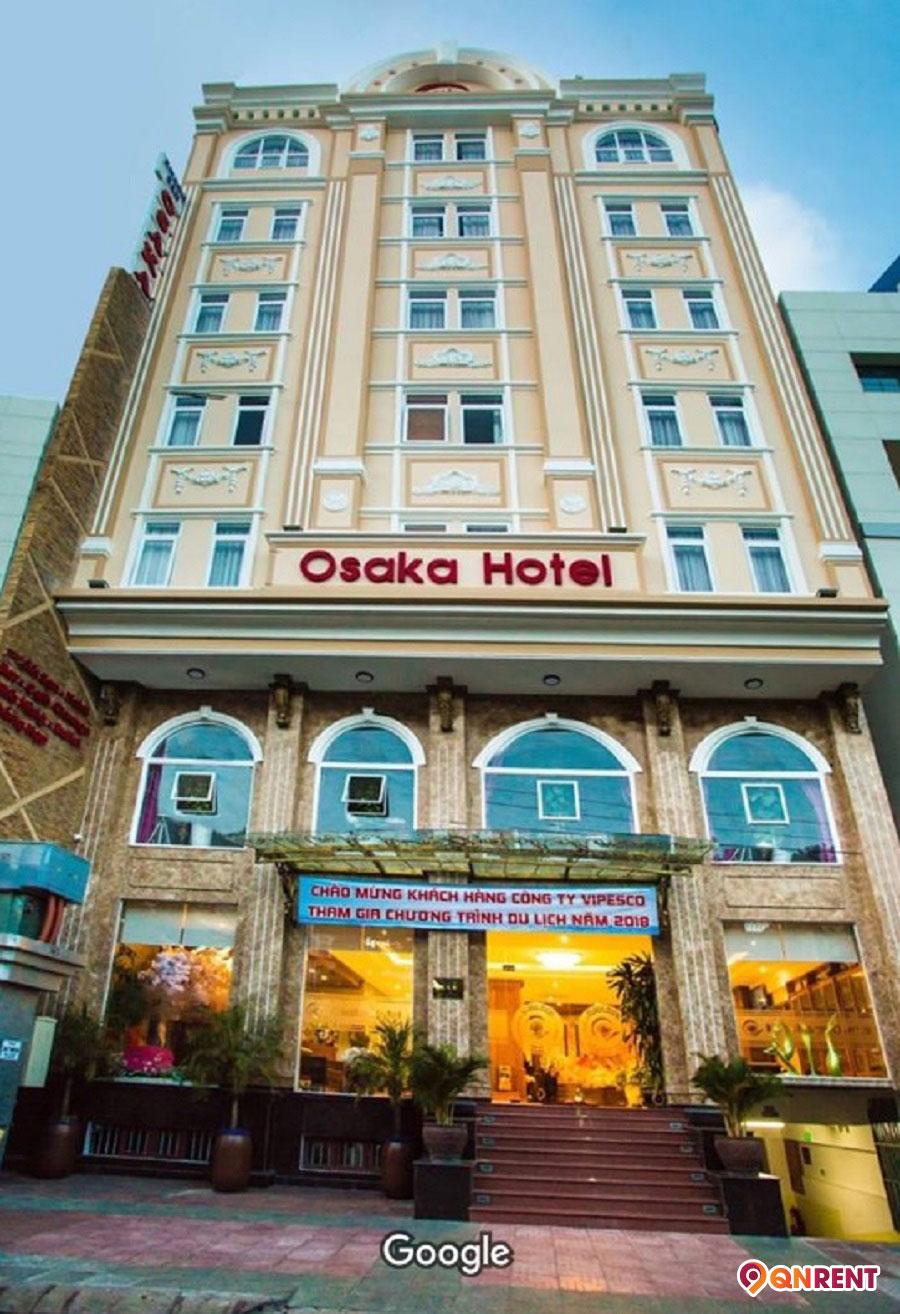 Khách sạn Osaka