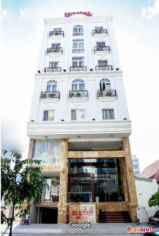 Khách sạn Sea Harmony Quy Nhơn