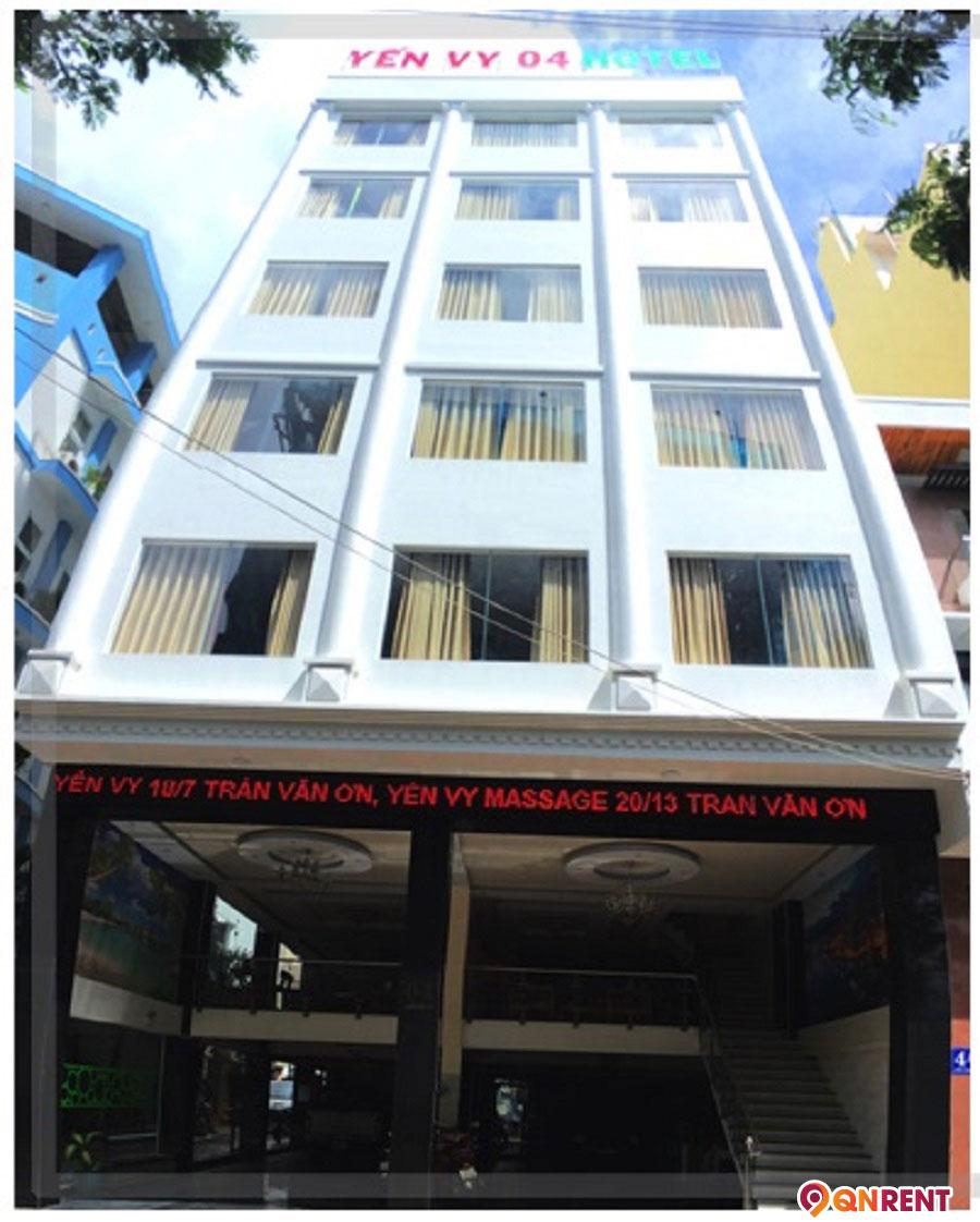 Khách sạn Yến Vy 04 Luxury Quy Nhơn