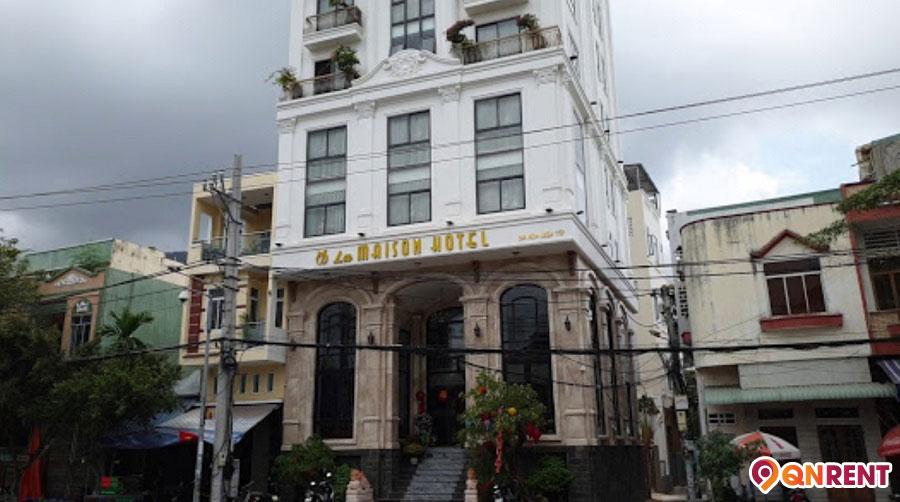 La Maison Boutique Hotel