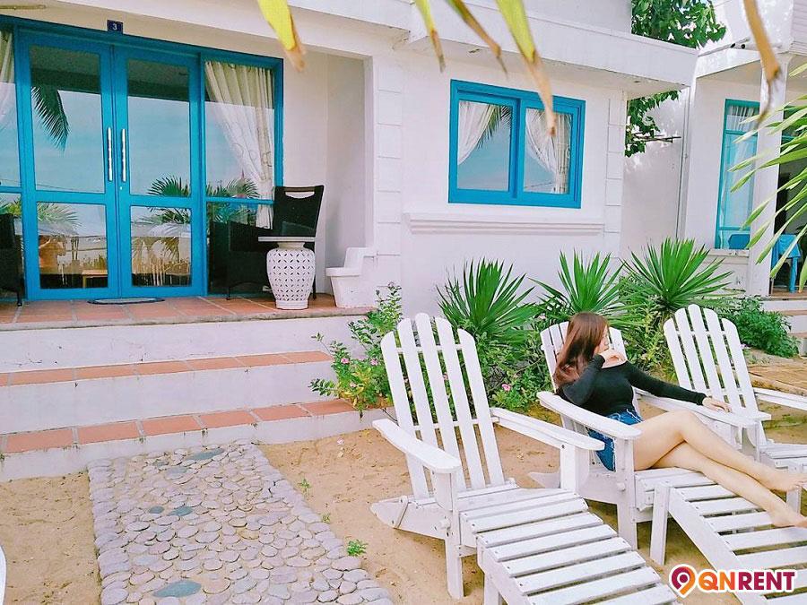 Life's a beach Quy Nhơn