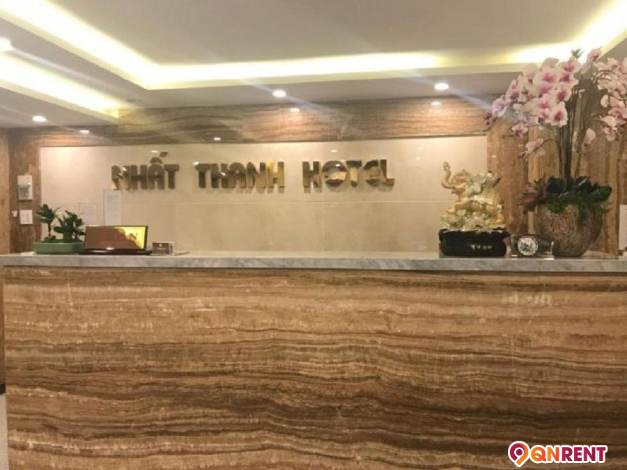 Nhất Thanh Hotel