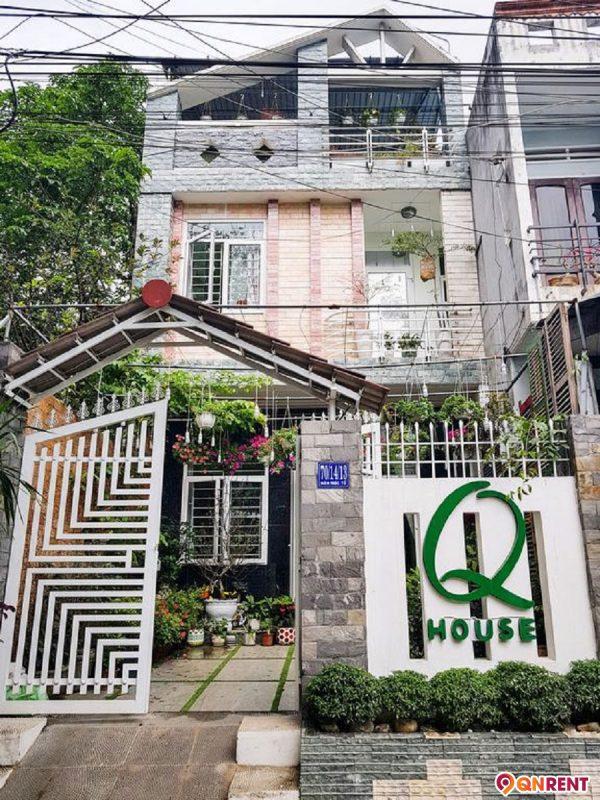 Q House Homestay Quy Nhơn