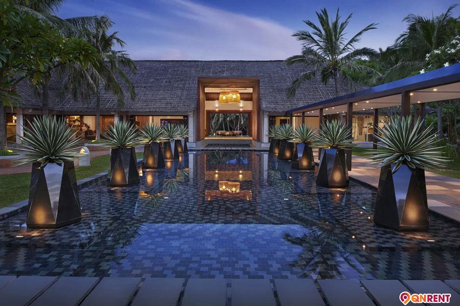 Resort Avani Quy Nhơn