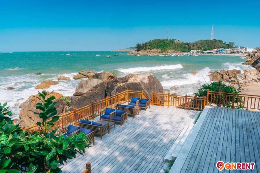 Resort Osix Bãi Xếp Quy Nhơn