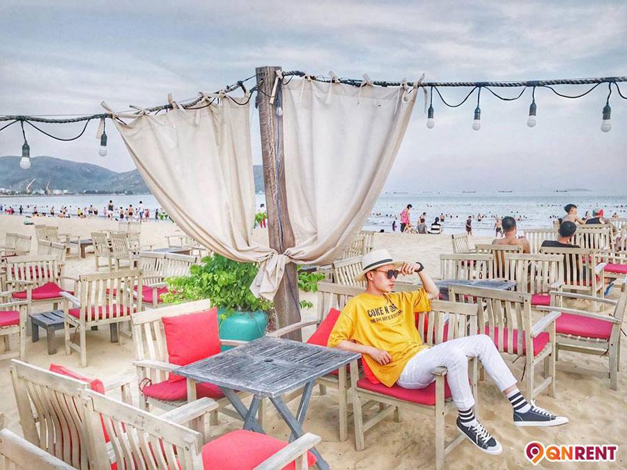 Surf Bar Cafe