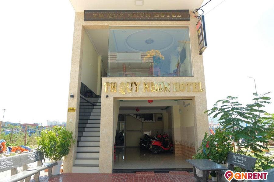 TH Quy Nhơn Hotel