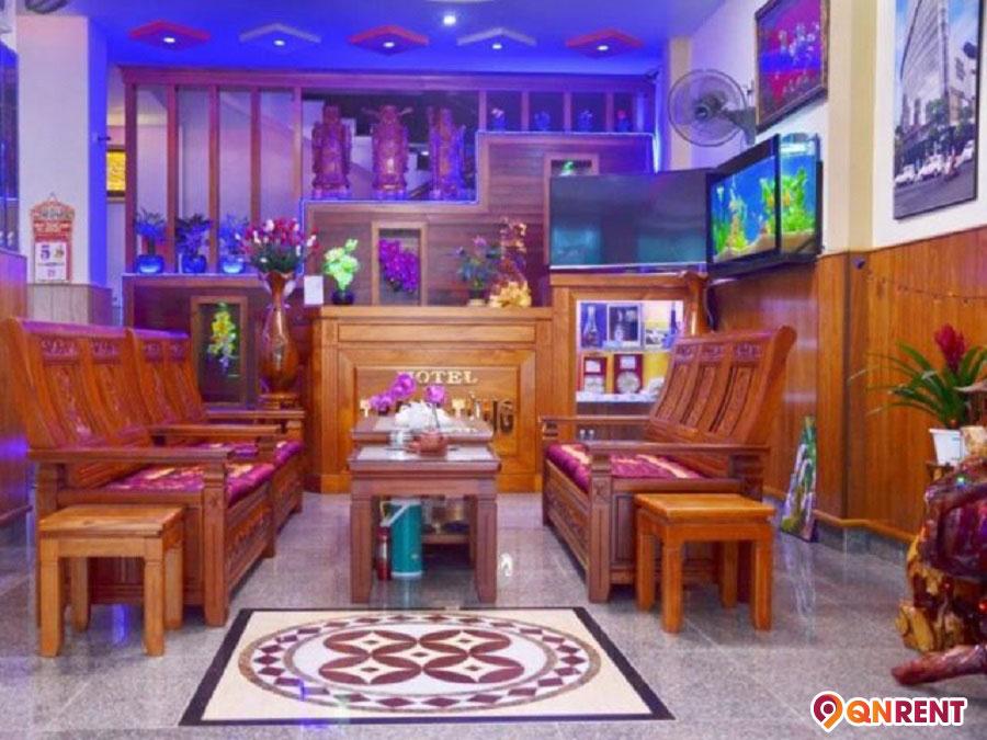 Thanh Tùng Hotel