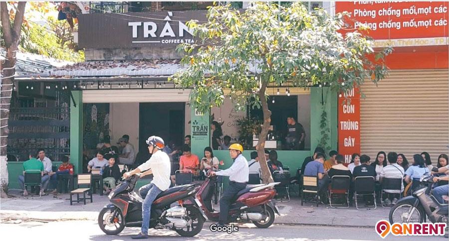 Trần Coffee And Tea