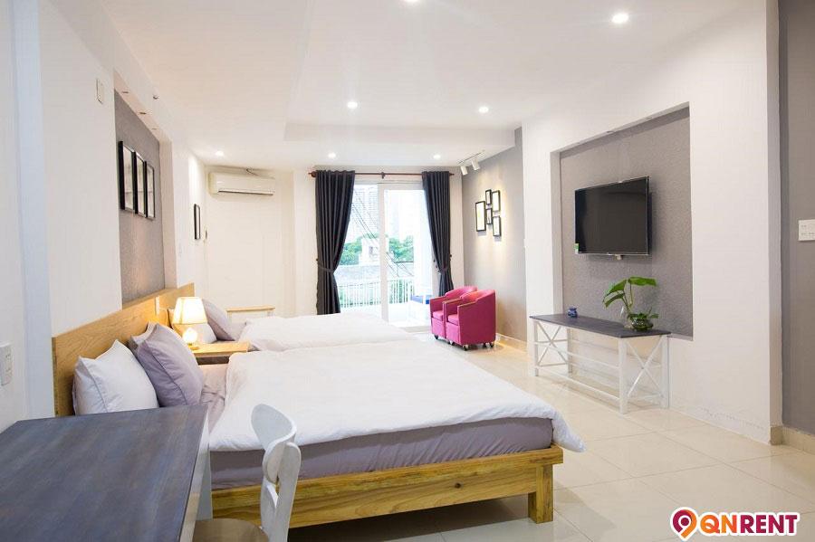 Carisbay Hostel
