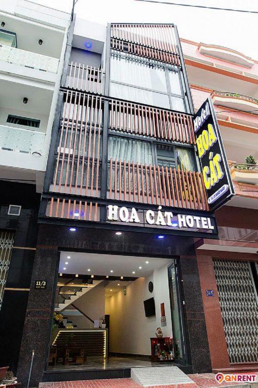 Hoa Cát Hotel