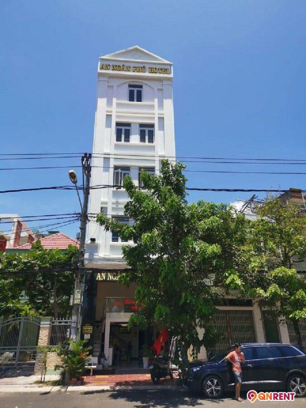 Khách sạn An Ngân Phú