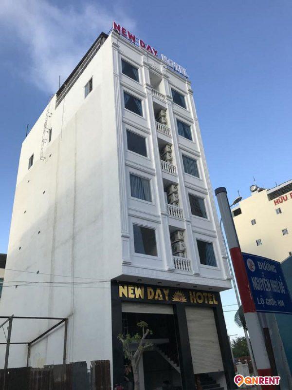 New Day Hotel Quy Nhơn