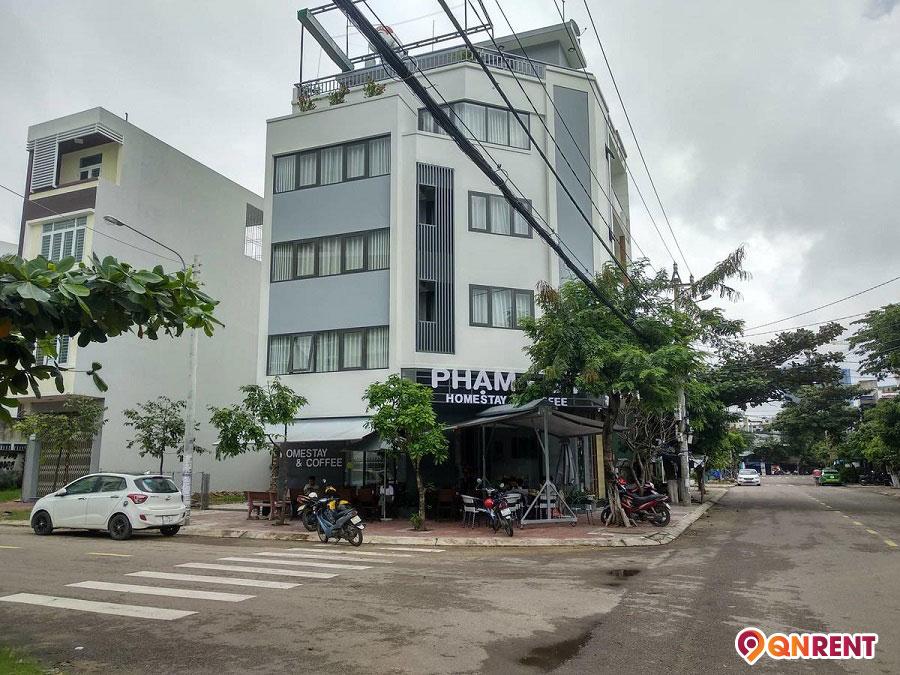 Phạm Gia Coffee & Homestay