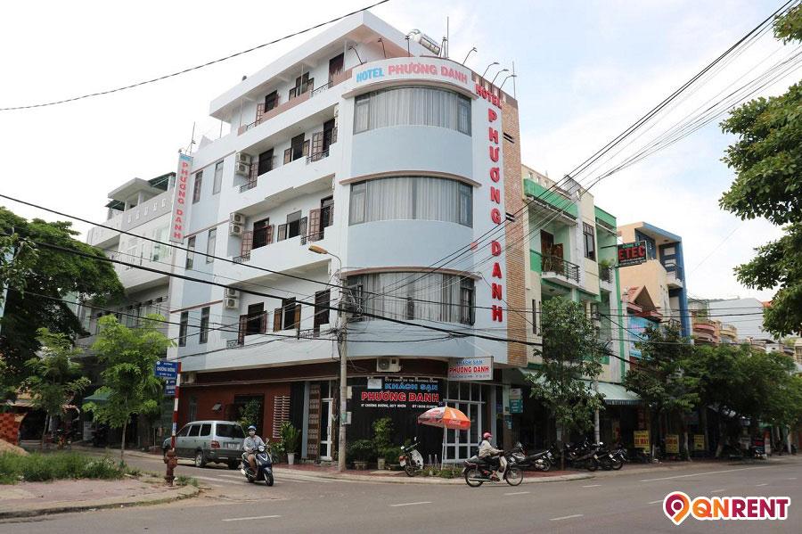 Phương Danh Hotel